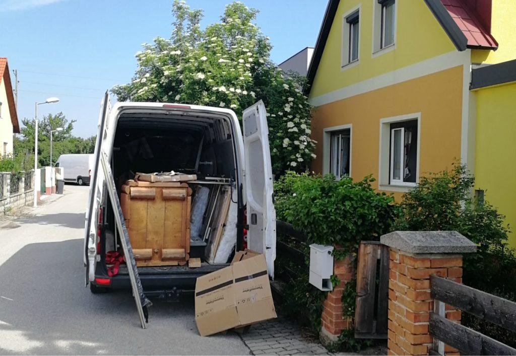 Pakovanje za selidbe u Beogradu