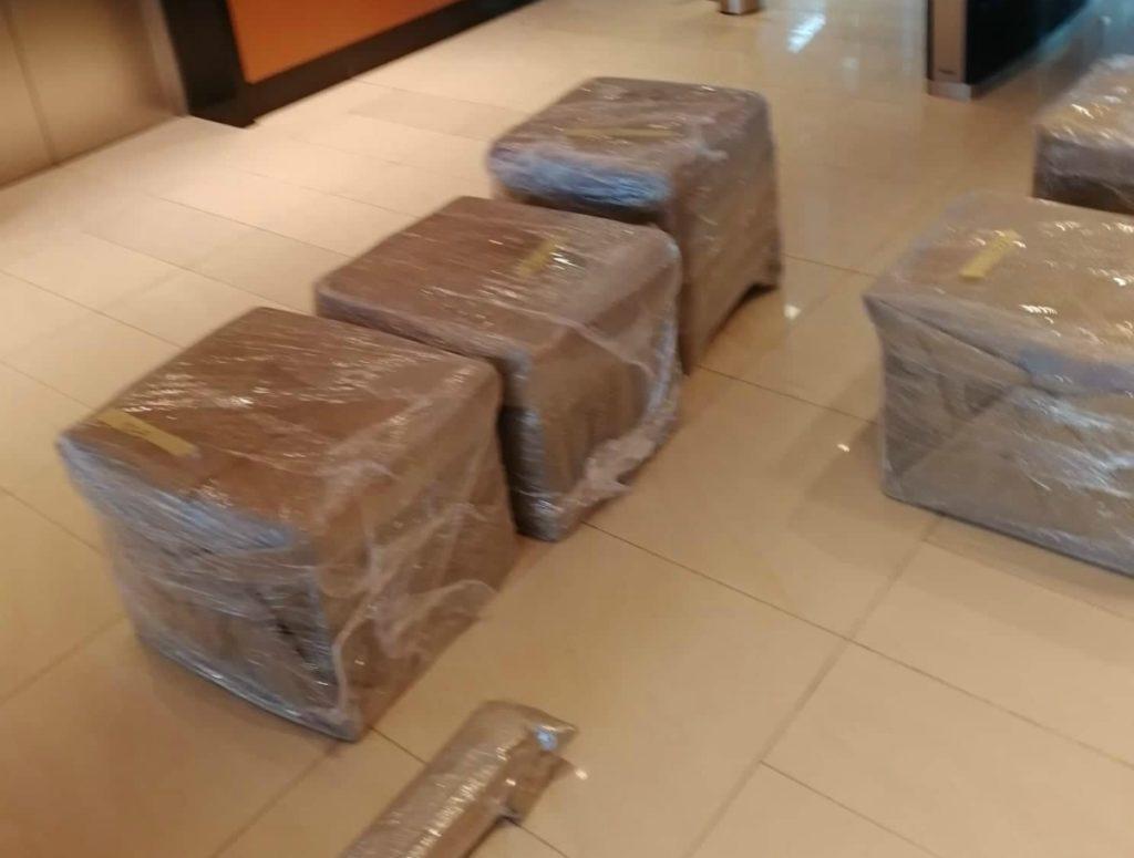 Dobro pakovanje za selidbe