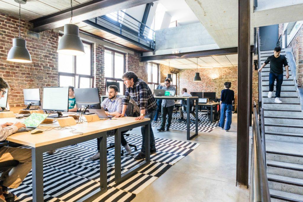 Team building nakon selidbe poslovnog prostora